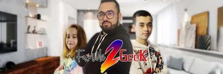 Interview de Pitivier de famille2geek