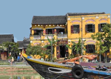sites Unesco - Hoi An