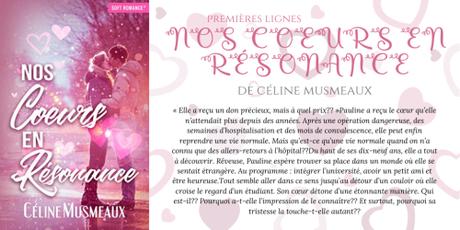 Premières lignes #148 : Nos coeurs en résonance