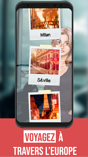 Code Triche Instant Love by Serieplay APK MOD (Astuce) 5