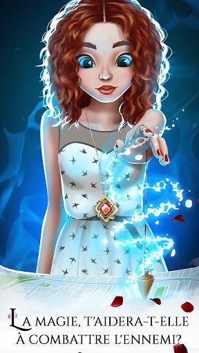 Télécharger Jeux de Vampire pour Fille APK MOD (Astuce) 5