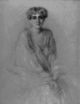 1921 – Lancelot– Jeanne L.
