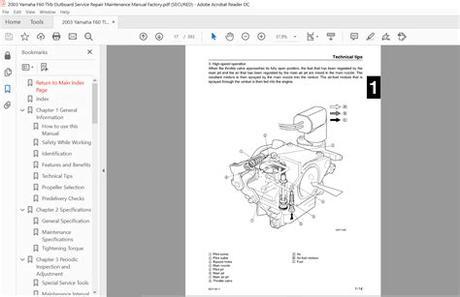 Download AudioBook 2003 yamaha t8plhb outboard service repair maintenance manual factory Best Sellers PDF
