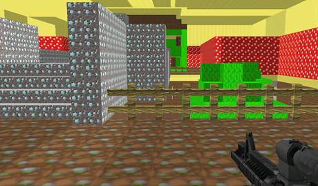 Code Triche Pixel Combat: Battle Royale  APK MOD (Astuce) 1