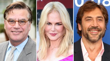 Nicole Kidman et Javier Bardem en vedette de Being The Ricardos signé Aaron Sorkin ?