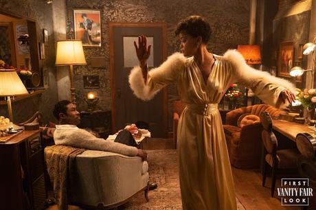 Premier trailer pour The United States vs Billie Holiday de Lee Daniels