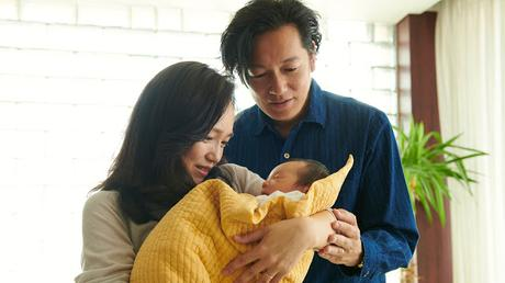 Nouveau trailer pour True Mothers de Naomi Kawase
