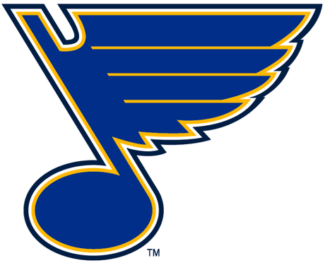 L'histoire du logo des Blues de St-Louis
