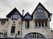 Villa Majorelle, maison nouveau