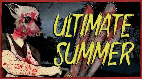 Ultimate Summer sur PS4/PS5