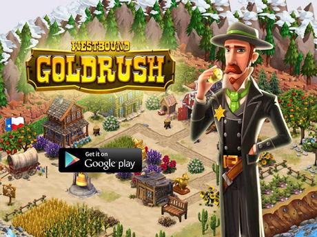 Télécharger Goldrush: Westward Colons!  APK MOD (Astuce) 2