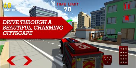 Code Triche EMERGENCY HQ 911 Firefighters Simulator  APK MOD (Astuce) 2