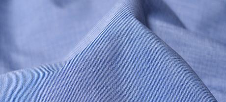 tissu pour chemise homme en fil-à-fil