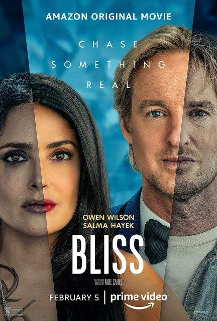 Premier trailer pour Bliss de Mike Cahill