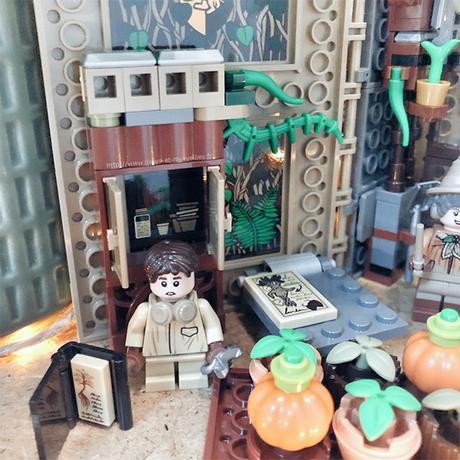 LEGO® Harry Potter™ - 76384 Poudlard
