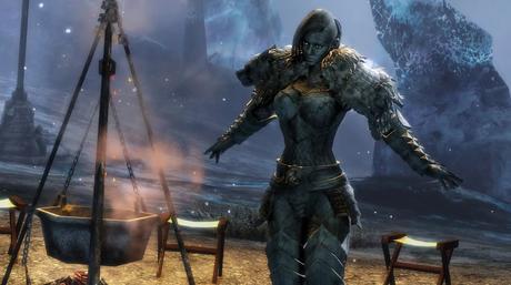 Guild Wars 2 : le chapitre Pouvoir sera disponible le 19 janvier