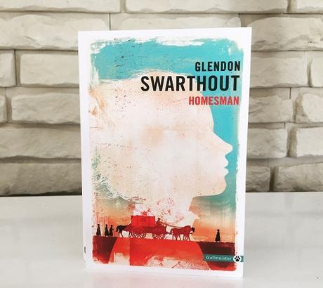 Homesman – Glendon Swarthout