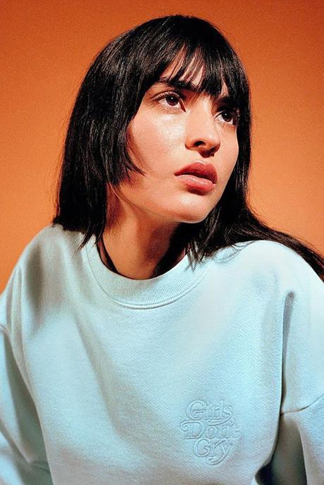 Verdy tease la nouvelle collection Girls Don't Cry
