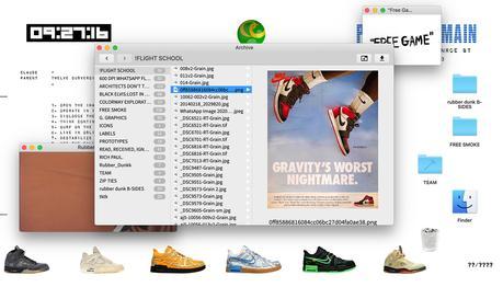 Virgil Abloh révèle ses prochaines collaborations avec Nike