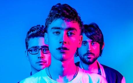 Years and Years propose un retour friendly