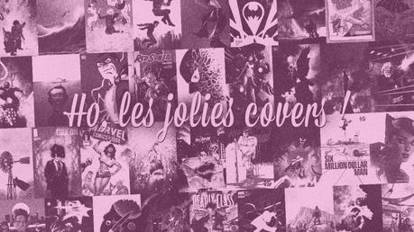 Ho, les jolies covers ! - Sélection du 13 janvier 2021