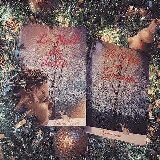 Le Noël de Giovanni de Giovanni Uccelli Vs Le Noël de Julie de Emma Uccelli