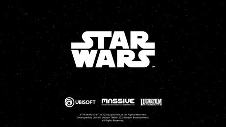 Ubisoft annonce la création d'un nouveau jeu Star Wars