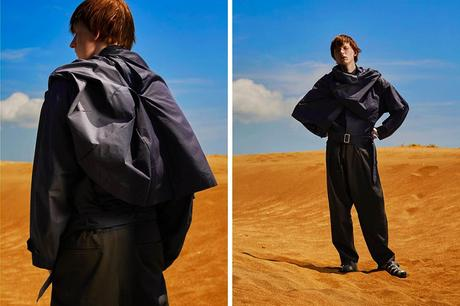 MEANSWHILE – S/S 2021 COLLECTION LOOKBOOK