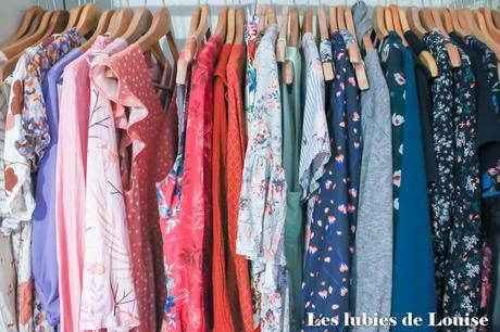 Coudre 100% de sa garde robe : 6 ans d'expérience !