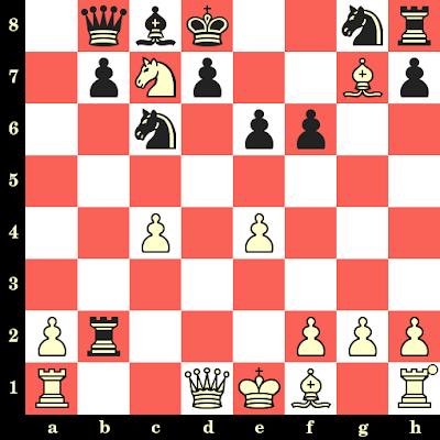 Les Blancs jouent et matent en 4 coups - Gino Celli vs Renato Incelli, corr., 1970