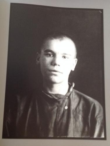 La Grande Terreur - Tomasz Kizny