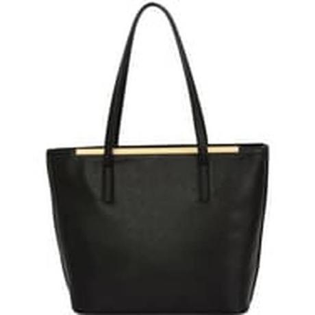 sac a main noir