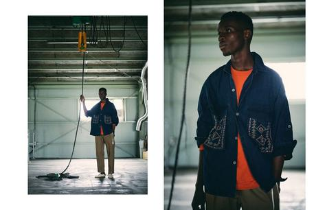 GYPSY&SONS – S/S 2021 COLLECTION LOOKBOOK