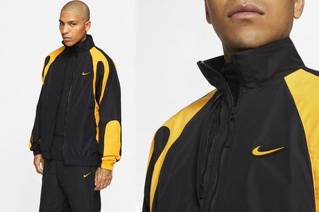 Drake et Nike NOCTA annoncent leur second drop