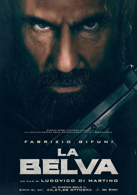 La Belva (2020) de Ludovico Di Martino