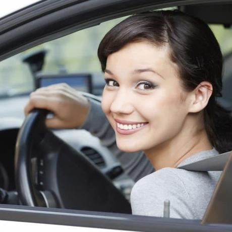 Le jour ou j'ai passé mon permis de conduire….