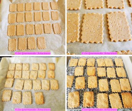 Olivalgue et ses crackers (Vegan)