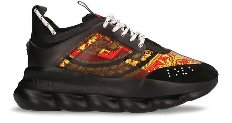 Versace Chain Reaction chaussures