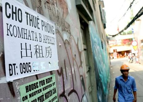 Nha Trang - ségrégation raciale