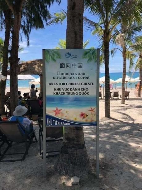 Comment Nha Trang est devenue l'esclave du tourisme de masse
