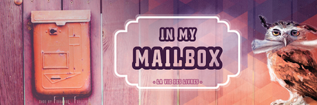 In My Mailbox [315]
