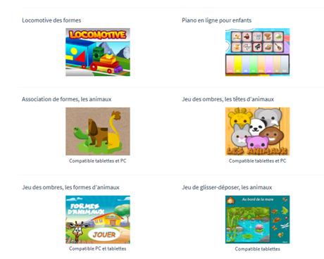 Logiciels éducatifs gratuits (Android,iPhone,iPad,PC,Mac)