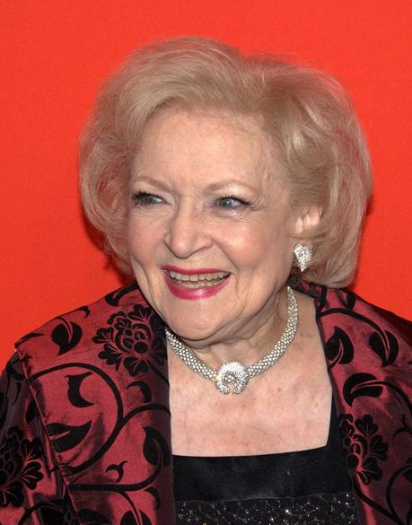 PEOPLE : Happy Birthday, Betty White