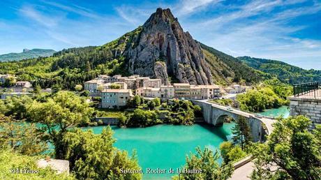 La France - Le Sud