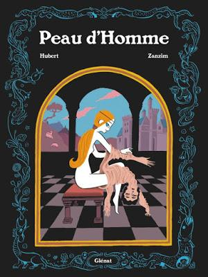 « Peau d'Homme » de Hubert et Zanzim