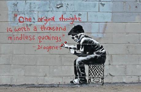 Banksy dévoile les secrets de ses éditions d'art…