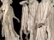 «Bourgeois Calais» d'Auguste Rodin