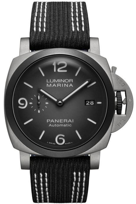 Luminor Marina 44mm édition Guillaume Néry – PAM1122