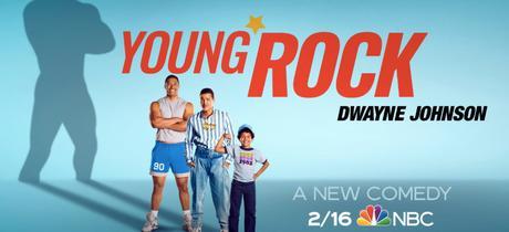 Young Rock dévoile son premier teaser sur la vie de The Rock