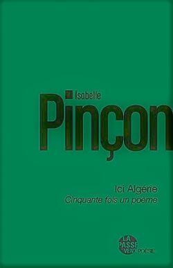 Isabelle Pinçon  |  [Les mots frappent  |  Les mots sonnent]